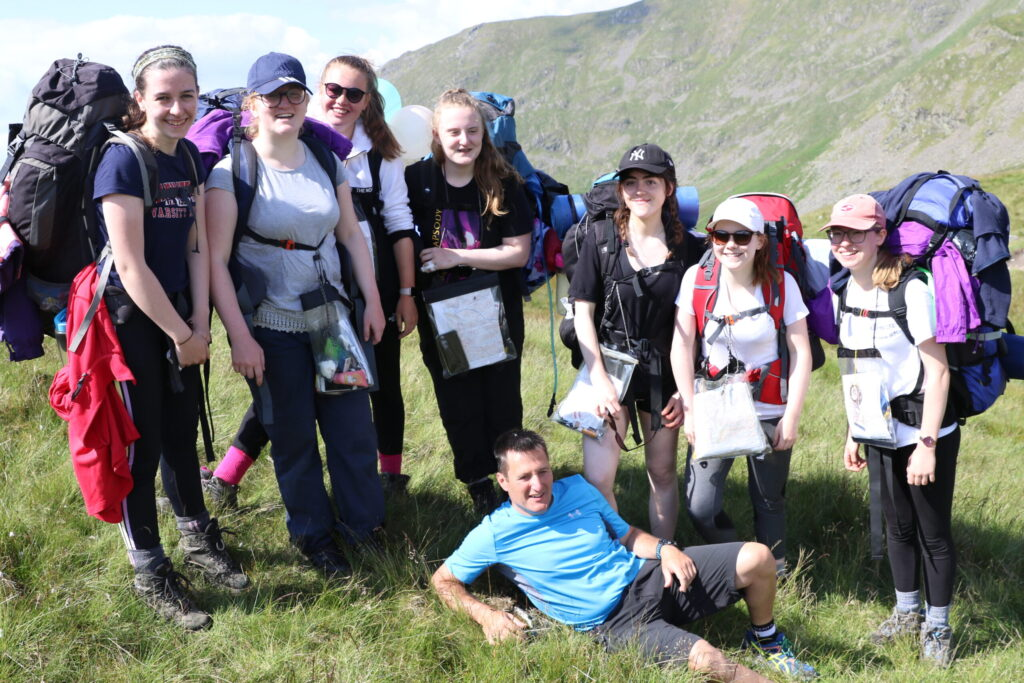 duke of edinburgh award for adults